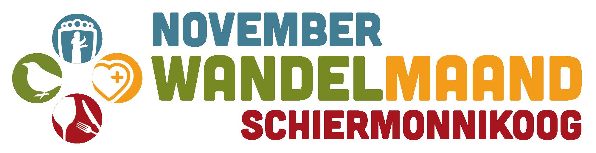November Wandelmaand Schiermonnikoog